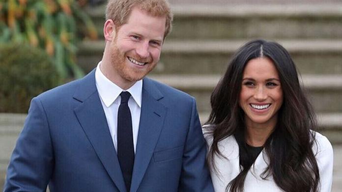 FOTO Princ Harry s Meghan prileteli do Afriky: Nechýba ani syn Archie