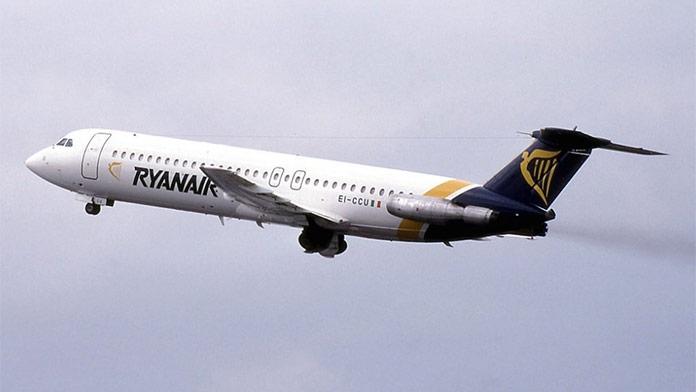 Ryanair ruší batožinu zadarmo: Takýto je dátum zmeny a cena za príručnú batožinu!