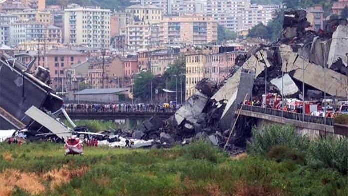 Počet obetí pádu talianskeho mosta stúpol, sú medzi nimi aj deti