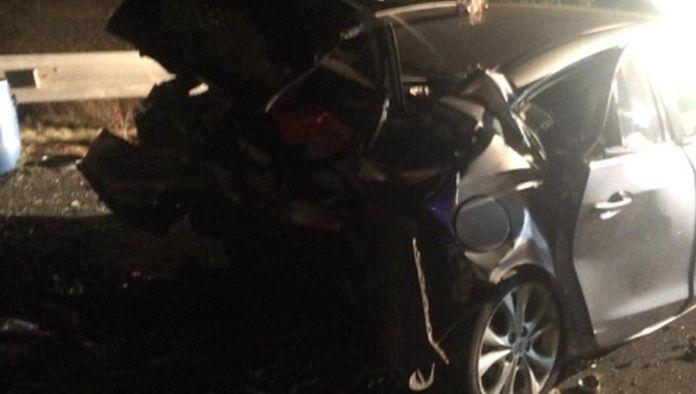 Na diaľnici D1 sa zrazilo 7 áut: Medzi zranenými sú aj deti