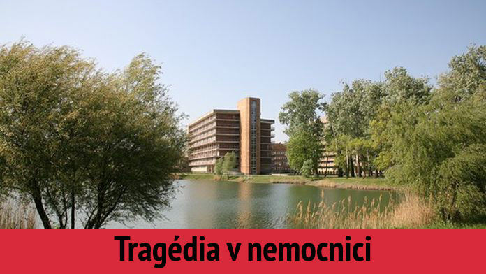 Obrovská tragédia v bratislavskej nemocnici: Hospitalizovaný pacient umrel po páde z okna!