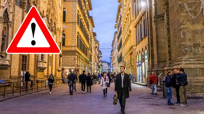 Táto jedna chyba vás môže pripraviť až o 500 eur: V obľúbenom meste začína platiť nové nariadenie