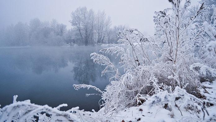 Pripravte sa na mrazivú noc: Teploty klesnú v týchto okresoch k -17 stupňom!