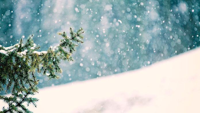 Cez víkend bude opäť intenzívne snežiť: Kde napadne najviac snehu?