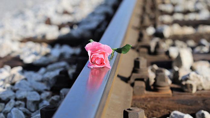 Na strednom Slovensku zrazil vlak ženu: Nešťastie neprežila