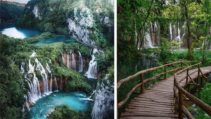 140 vodopádov a 20 jaskýň: Výnimočné miesto neďaleko Slovenska, ktoré musíte vidieť