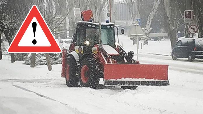 sneh, pluh