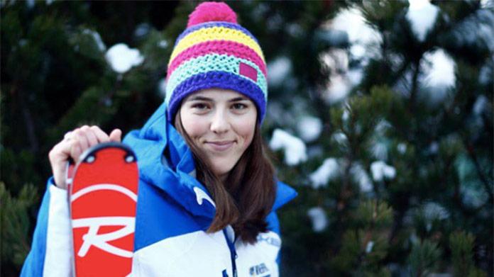 FANTASTICKÁ Petra Vlhová vyhrala obrovský slalom v Špindlerovom Mlyne