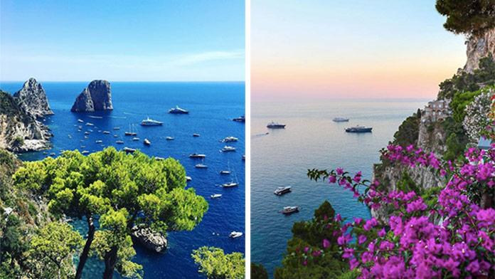 Ostrov Capri, Pompeje či Florencia: Vydajte sa na čarokrásnu cestu Talianskom