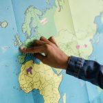 geografia test, kvíz