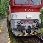 Tragická zrážka v Banskej Bystrici: Vlak usmrtil jednu osobu