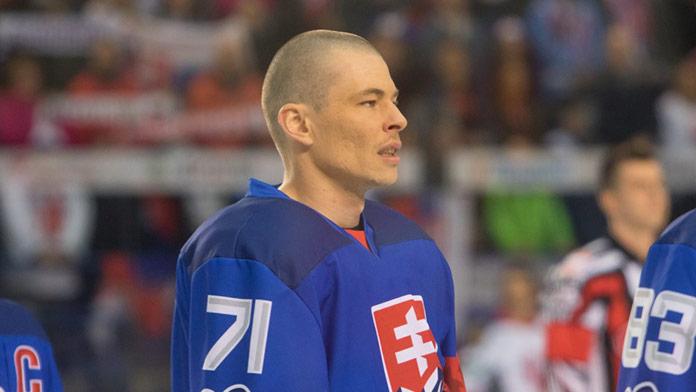 Mareka Ďalogu vážne zranil puk: Ako to s ním vyzerá a pripojí sa ešte k tímu?
