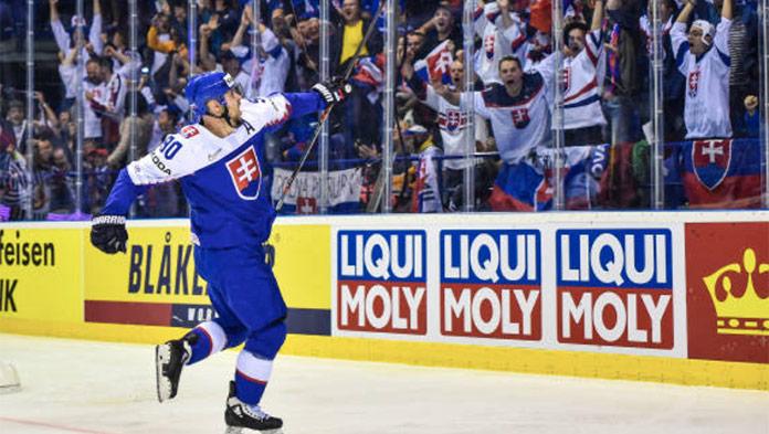 Ako reagovalo zahraničie na víťazstvo Slovákov nad USA? Začiatok vo veľkom štýle