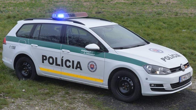 Nešťastie v Prešovskom kraji: Muž našiel zastreleného poľovníka