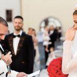 Takto vyzeral najkrajší okamih svadby: Rytmus zverejnil video a opísal svoje pocity
