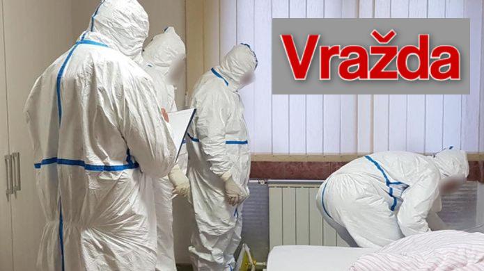 vražda 41 ročnej ženy v Ružomberku