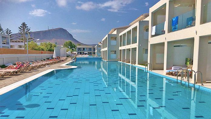 Krásny 5* hotel na Kréte, ktorý máme vyskúšaný: Pozrite si Last Minute ponuku!