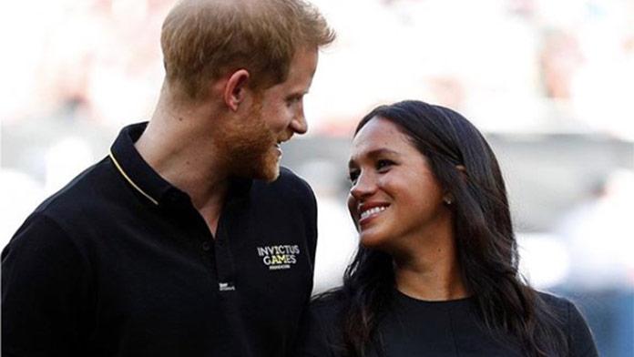 Princ Harry oslavuje narodeniny: Meghan mu venovala verejné vyznanie lásky