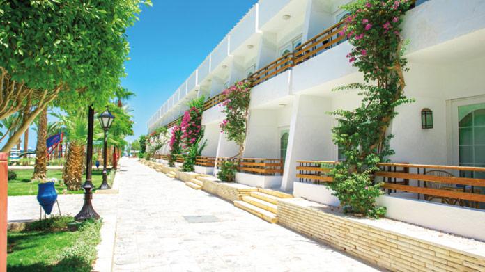 Dovolenka v 4* hoteli s all inclusive priamo pri pláži za 451 eur: Boli sme osobne pozrieť!