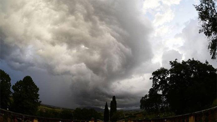 Aké bude počasie vo štvrtok 3. októbra?