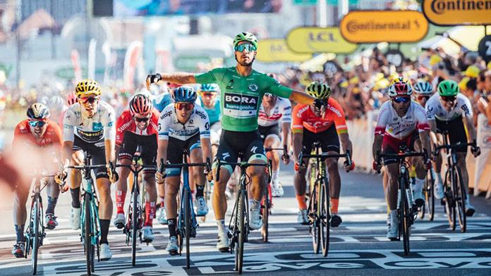 Fenomén Sagan vyhral 12. etapu TdF v kariére: Slovenskí diváci sú však nahnevaní!