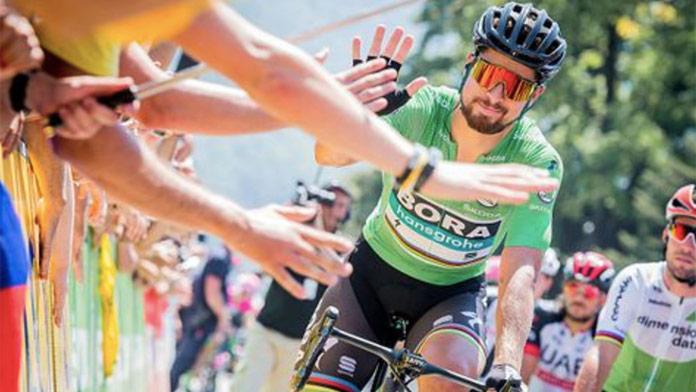 O víťazovi prvej etapy Tour de France rozhodol fotofiniš: Sagan opäť fantastický!