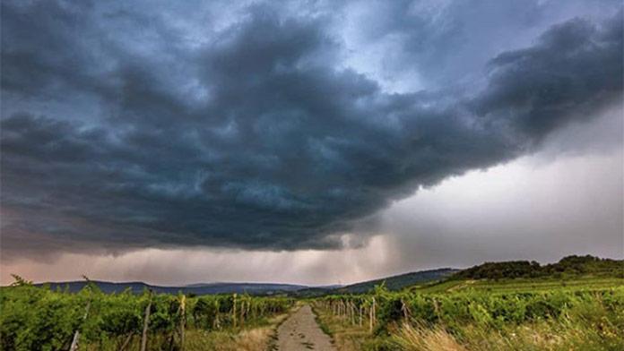 Aké bude počasie v stredu 25. septembra ?