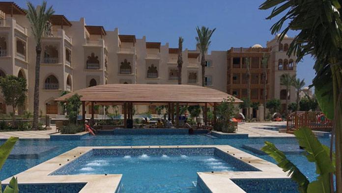 Nádherný luxusný 5* hotel v Hurghade: Máme vyskúšaný, pozrite si VIDEO