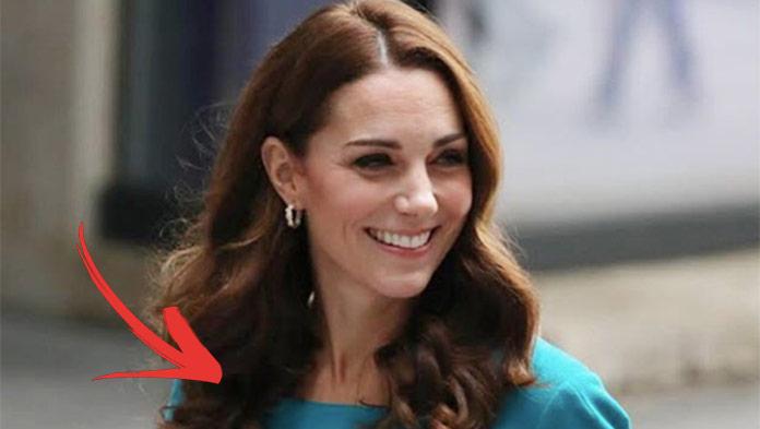 TOTO už Kate spravila viackrát: Detail, ktorým sa môžete inšpirovať aj VY
