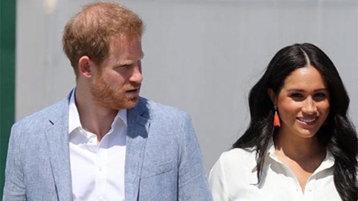 Harry by sa chcel presťahovať do inej krajiny: S Meghan si dávajú prestávku