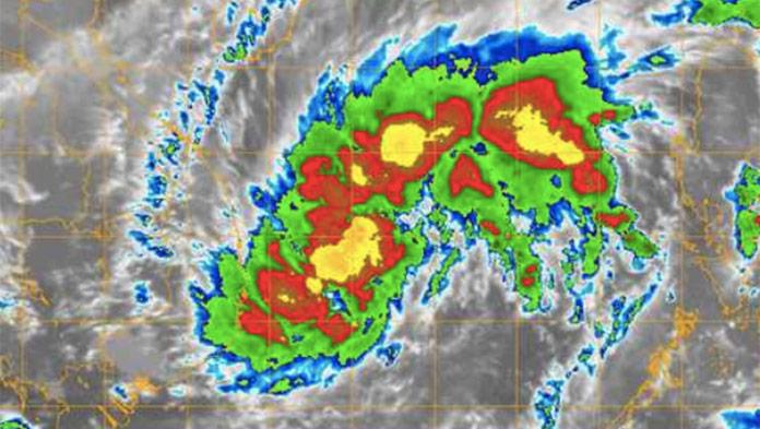 Sformovala sa tropická búrka 3. kategórie: Ministerstvo vydalo upozornenia pre túto krajinu