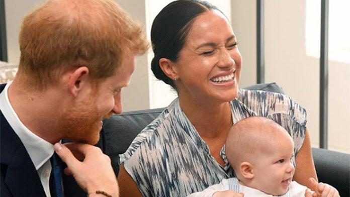 Meghan Markle sa verejne vyjadrila k synovi Archiemu: Potvrdila túto jednu vec
