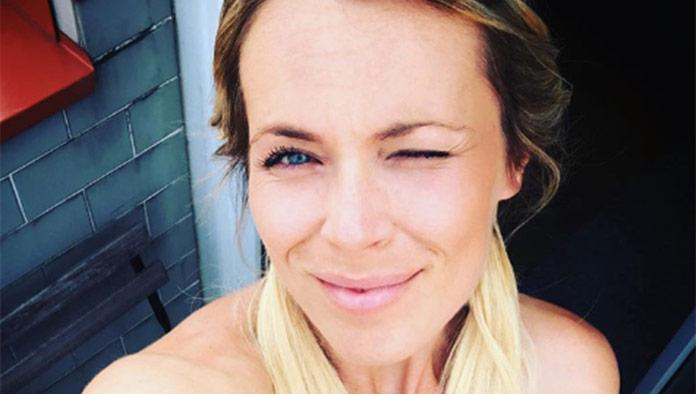 Herečka Mirka Partlová ukázala tehotenské bruško: Už čoskoro bude mamina