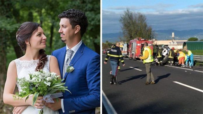 Tragická nehoda pri Bologni: O život prišla celá rodina, zomrelo aj 5-mesačné dievčatko
