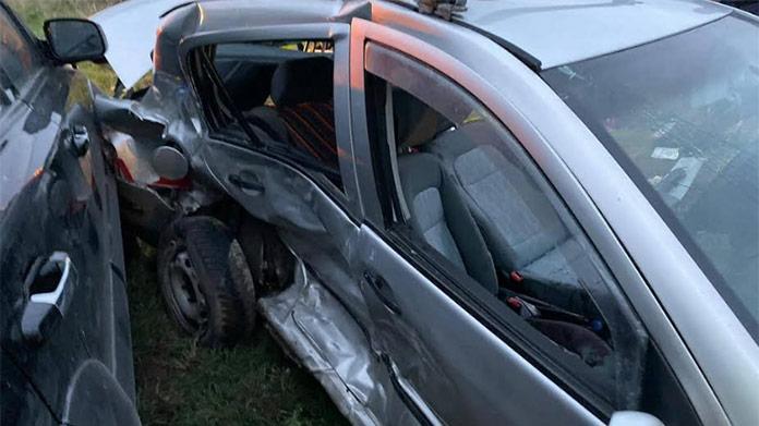 Tragická nehoda na východnom Slovensku: Vodič zraneniam podľahol v nemocnici