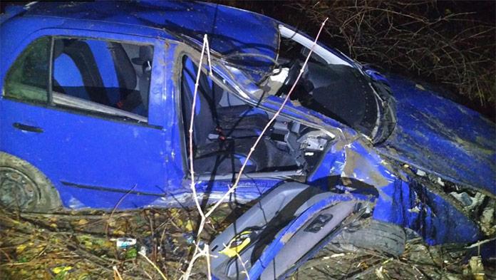 Tragická nehoda v Michalovciach: 35-ročný vodič prehral boj o život v nemocnici