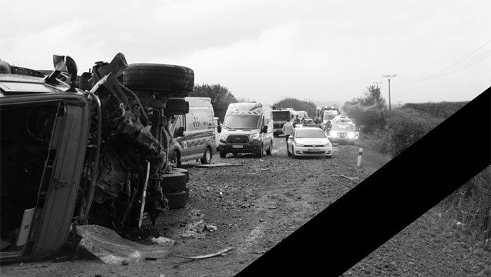 Polícia zverejnila mená a vek obetí tragickej nehody autobusu: Zoznam, ktorý trhá srdce