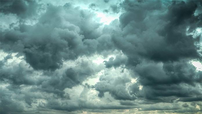 Počasie vo štvrtok nebude priaznivé: Niekde dážď, vo vyšších polohách sneženie