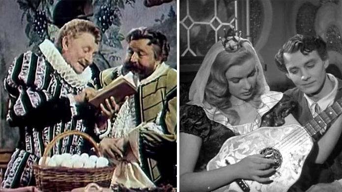 Poznáte klasické filmové rozprávky len podľa fotky? Otestujte sa v kvíze