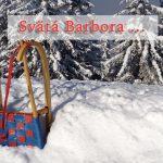 Svätá Barbora je spájaná s mnohými pranostikami: Otestujte sa v kvíze, či ich poznáte