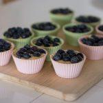Rýchle hrnčekové muffiny bez váženia. Sú hotové za chvíľku a ich chuť vás pohltí