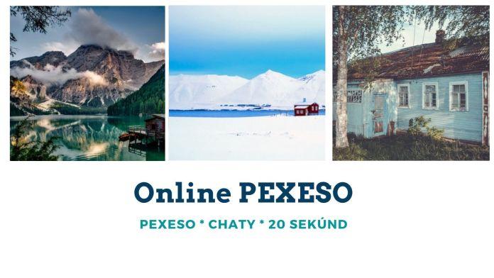 online pexeso chaty peepl