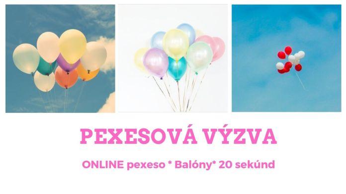 online pexeso peepl balóny