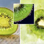 Online pexeso šťavnatého kiwi: Za aký čas nájdete dvojice fotiek?
